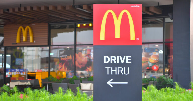 McDonald's is buying nuggets to feed its AI-driven engine