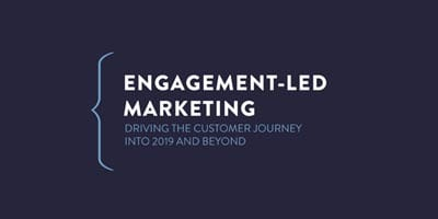Engagement Led Marketing