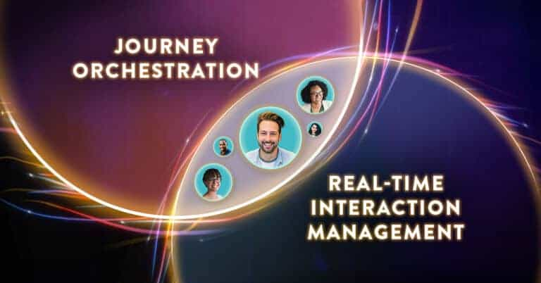 RTIM and Journey Orchestration: a formidable partnership