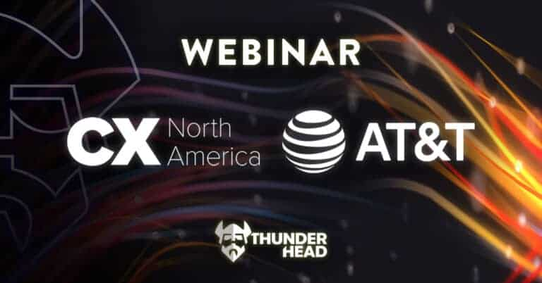 AT&T Webcast: Creating an Omnichannel Experience with Journey Orchestration & Analytics