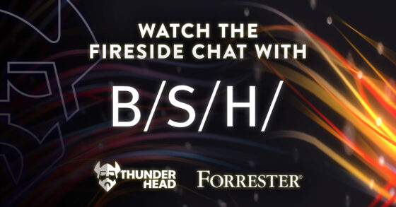 BSH fireside chat