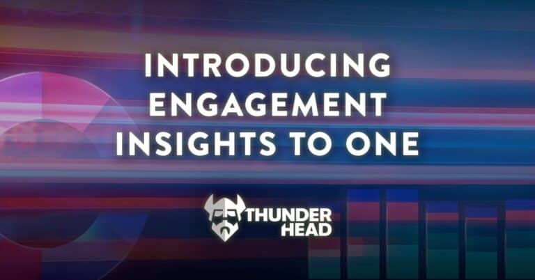 Engagement Insights: Customer intelligence for ONE