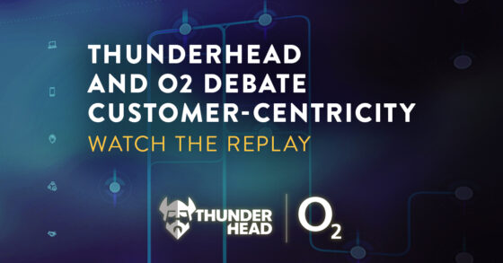 Thunderhead and O2 Discussion