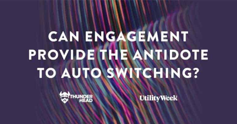 Utility Week Report 2021 Featured Image