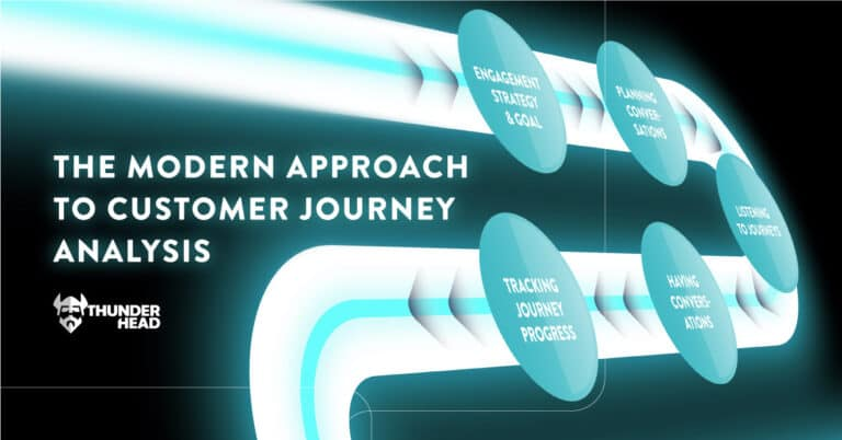 The Modern Approach to Customer Journey Analysis