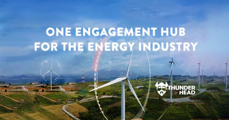 ONE Engagement Hub for the Energy Industry